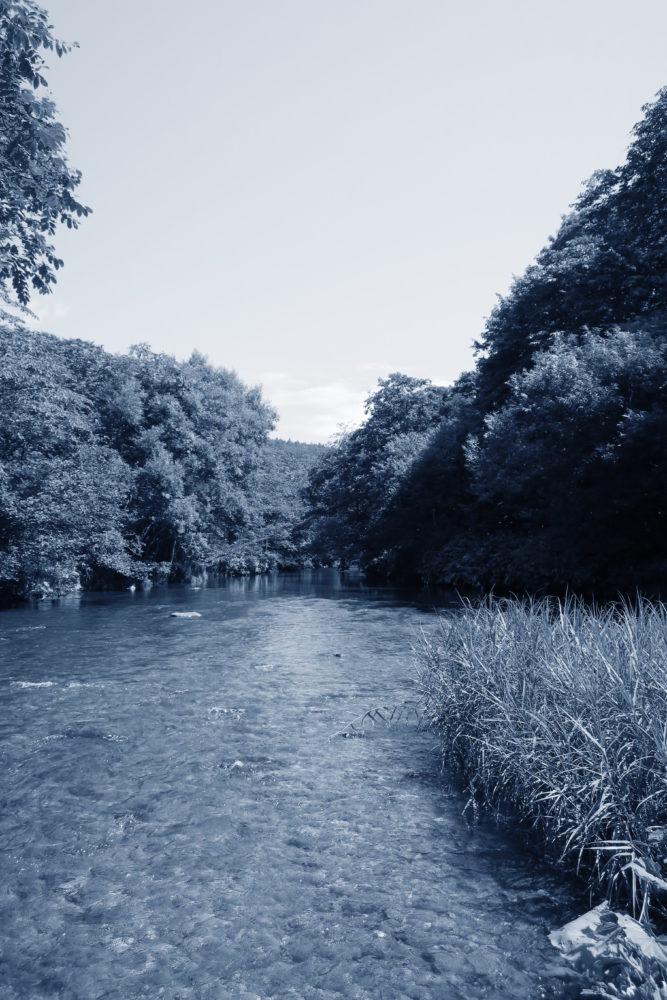 定山渓は、札幌の奥座敷