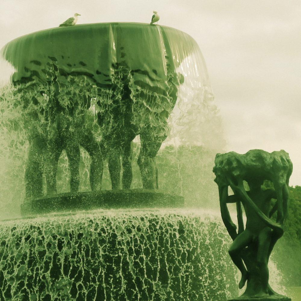 ヴィーゲラン彫刻公園 行き方 正しいヒューマンな芸術