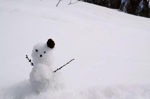 雪道で転ばない歩き方(図解あり)北海道の常識