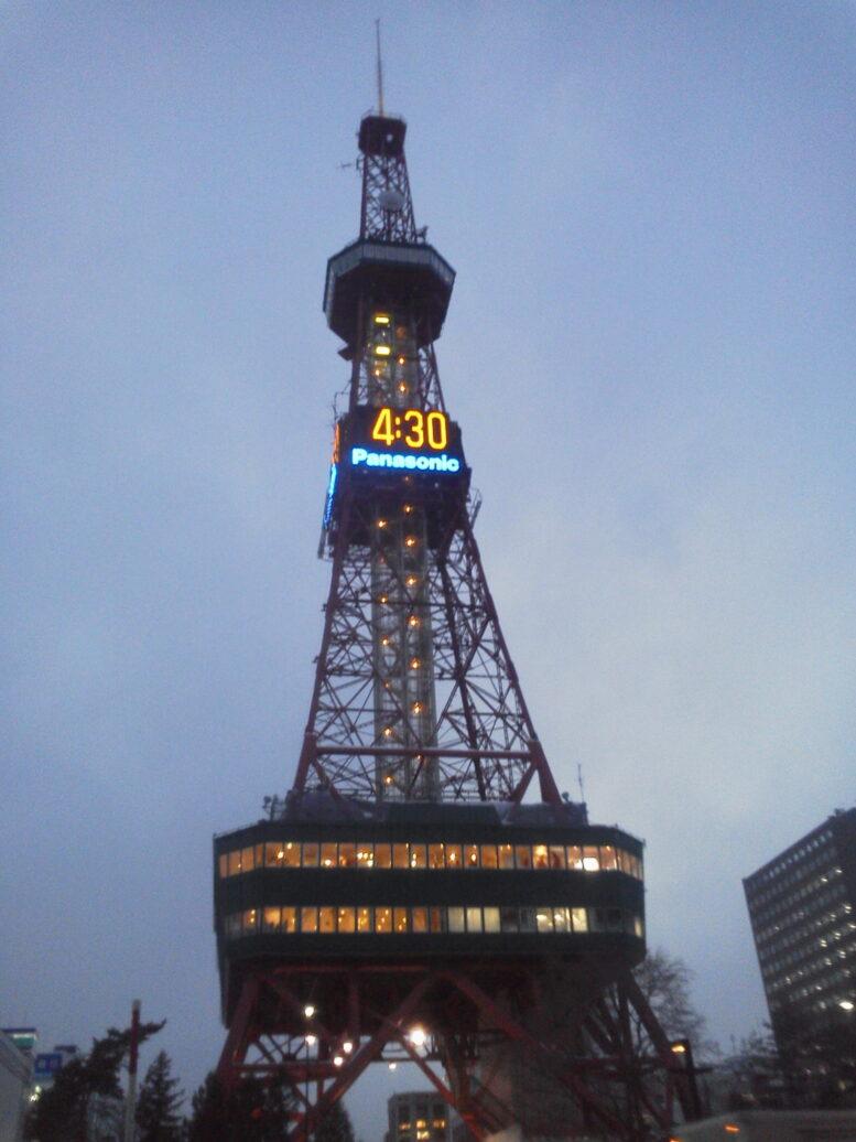 北海道は、200人を突破。ススキノとは。